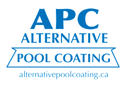 Alternative Pool Coating